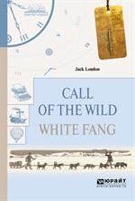 Call of the Wild. White Fang. Зов дикой природы. Белый клык.